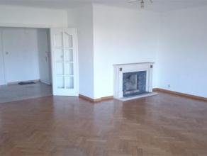 Liège : Vous êtes à la recherche d'un appartement combinant espace et confort ? Ce bel appartement de 127 m²  rénov&ea