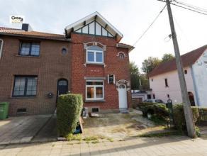 Liège (Hovémont) Dans l'agréable et recherché quartier Hovémont, au calme,  agréable maison 3 chambres id&ea