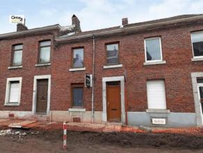 Belle petite maison parfaitement rénovée. Possibilité frais d'enregistrement réduits. Idéale pour un premier invest