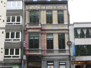 Liège : KOT de 20 m²  situé à proximité de la gare des Guillemins, des commerces, des transports en commun et acc&egr