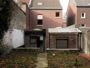 SERAING: Notre coup de cur du moment! Très belle maison de 140m² entièrement rénovée. Elle est située dans une