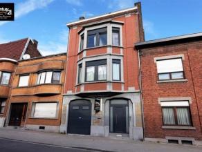 Herstal : Maison style bel étage composée de 4 chambres, d'un garage ainsi que d'un jardin, habitable immédiatement et parfaiteme