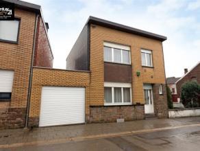 Herstal : Agréable maison comprenant 3 chambres, garage, jardin et terrasse. Très bien entretenue cette maison n'attend plus que vous.