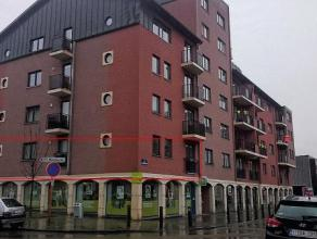 Liège : A deux pas de la Médiacité, des transports en commun et du centre ville. Spacieux appartement de 106 m² dans une con