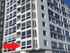 Liège : Face au Parc de la Boverie et de la nouvelle passerelle vers les Guillemins, appartement 3 chambres en très bon état. Vou