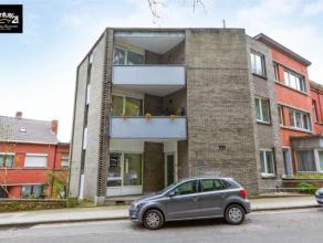 LIEGE-COINTE : Situé au rez-de-chaussée d'un immeuble calme à proximité de la gare des Guillemins, des accès d'auto