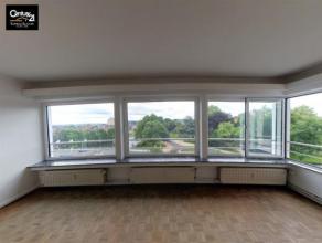 LIEGE : A deux pas du Parc de la Boverie, appartement 3 chambres, 2 salles de bain, cuisine équipée. Visite virtuelle copiez ce lien : h