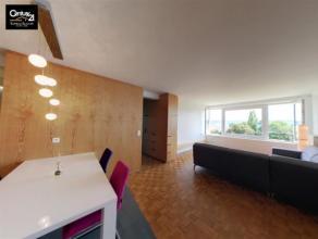 LIEGE Superbe appartement meublé 1 chambre, 1 bureau, Cuisine équipée, salle de bain, très lumineux pour plus d'infos 04/