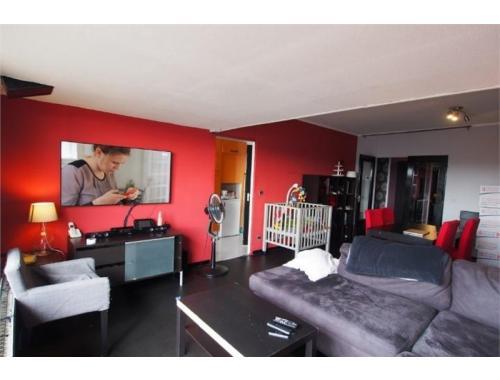 Appartement te koop in Liège