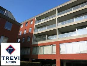 Appartement 2 chambres avec terrasse au 1er étage d'une résidence à proximité du Centre ville et en liaison directe avec l