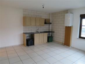 A louer, très bel appartement deux chambres de 100 m² au deuxième étage d'un immeuble récent sans ascenseur. L'ensemb