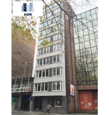 Appartement te koop in Liège, € 185.000