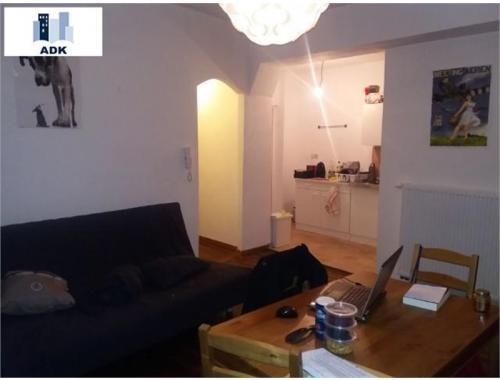 Appartement te huur in Liège, € 400
