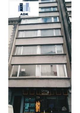 Appartement te huur in Liège, € 520