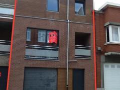 Dans le quartier Saint Léonard à 500 m de la future gare du tram, une maison nouvellement construite entièrement finie avec garag