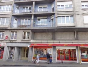 Appartement 2 chambres situé rue du pairay à Seraing, au 1er étage (avec ascenseur) proche des commodités, transports en c