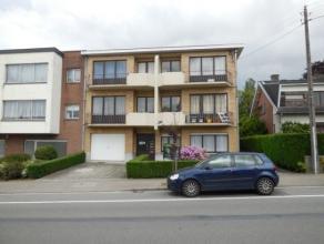 Seraing-Haut (Air Pur) Building comprenant 5 appartements 2 chambres, 2 garages, 5 caves et jardin. Compteurs séparés pour l'eau et l'&e