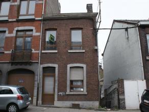 VENDU !!! Maison se composant au rez-de-chaussée: salon (18m²), salle à manger (11m²), cuisine semi-équipée (16m