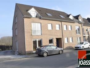 Bel appartement en parfait état, construit avec des matériaux de qualité, situé au 2e étage, à proximit&eacu