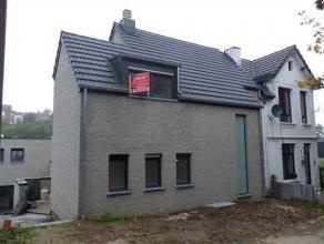 Maison à vendre à 4040 Herstal