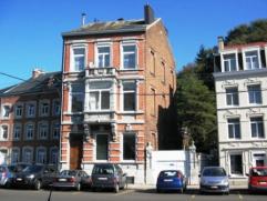 - Spacieuse Maison de maître avec garage et entrée latérale donnant accès à la cour, jardin et annexe habitable (con