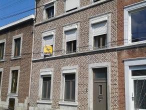 DISON: MAISON RENOVEE 3 CHAMBRES A VENDRE À deux pas du centre et dans l'axe Dison-Chaineux, maison rénovée composée de 3