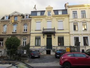 HEUSY-VERVIERS : APPARTEMENT 2 CHAMBRES A LOUER Idéalement situé en périphérie verviétoise (entre Heusy et Verviers