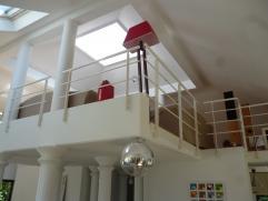 Prince d'Orange. Situées dans le prestigieux quartier du Prince d'Orange, 2 villas 4 façades de +/- 200m², disponibles à par
