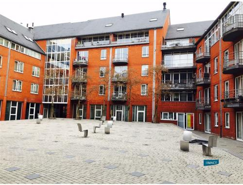 Appartement te huur in Namur, € 695