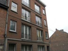 NAMUR - Rue Salzinnes-les-Moulins, 45/5. Appartement-duplex très coquet, en très bon état, situé à proximité