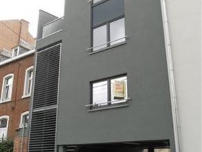 NAMUR - Rue Juppin, 27 Appartement neuf dans une petite résidence au premier étage et avec très peu de charge.Il se compose d'un