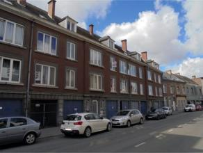 Rue de l'Armée Grouchy, 1D à 5000 NAMURAppartement de ± 50 m² parfaitement situé au 1er étage droit sans ascen