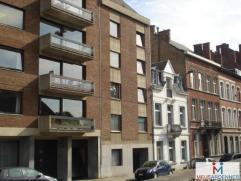Rue Bruno,20/22 à 5000 Namur. !! On ne peut s'y domicilier !! Studio/kot de 12 m² situé au 5e étage arrière d