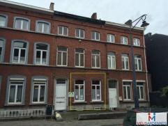 Rue Patenier, 32 à Namur. Actuellement bureaux de 70 m² très bien situés sur axe de grand passage mais peut êt