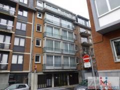 Rue Basse Neuville, 11/9 à 5000 Namur. Bel appartement de 80 m², idéalement situé, au 6e étage avec ascenseur
