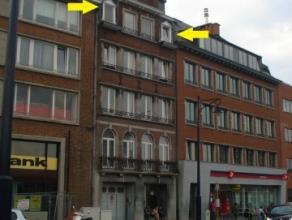 Avenue Fernand Golenvaux, 41 à 5000 Namur. Appartement de 47 m² situé au 4e étage avec ascenseur. Vue magnifique vue sur le