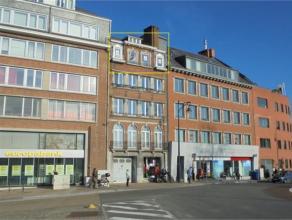 Avenue Fernand Golenvaux, 41 à 5000 Namur.Appartement de 47 m² au 4e étage avec ascenseur. Vue magnifique vue sur le Grognon et la