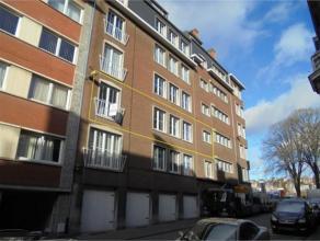 Rue Galliot, 15 à 5000 Namur.Appartement très lumineux, de ± 105 m² , entièrement remis à neuf, situé a