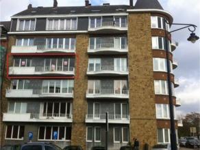 Avenue Comte de Smet de Nayer, 1/7 à 5000 Namur.± 90 m² au 3ème étage avec ascenseur.Comprenant : hall -séjour