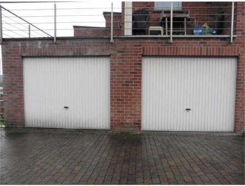 Garage louer namur 65 e894b immobiliere for Garage professionnel a louer