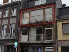 NAMUR - A proximité du centre ville, de la gare et des petits commerces, un appartement de 55 m² au deuxième étage (sans asc