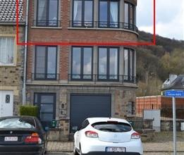 Au bord de Meuse, dans un quartier résidentiel très calme et de standing, un appartement situé au 2° étage à l'