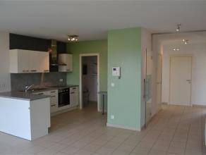 Situé au 2° étage d'une résidence récente (2010), quartier calme, à proximité de la clinique Ste-Elisabe