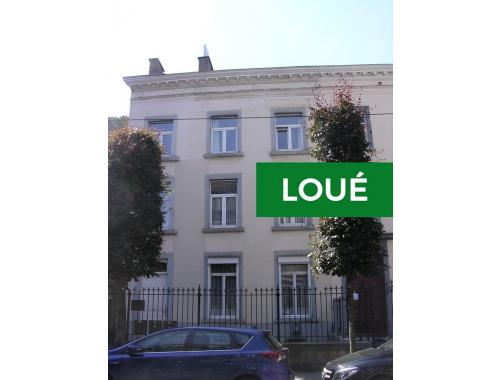 Appartement louer namur 475 eyr1e agence for Appartement 1 chambre a louer hull