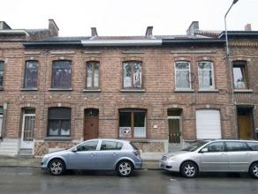 A saisir rapidement, sympathique maison, beaucoup plus intéressante quune location, en effet, pour un remboursement +/- équivalent &agra