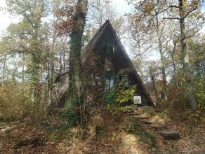 Ce bungalow situé dans le parc très apprécié  « Durbuy Sunclass » à 3km du centre de la cél&egra