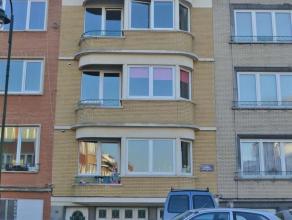 OPTION - OPTION - OPTION - A proximité immédiate du Parc de Laeken et de l'école européenne, appartement 2CH d'environ 75m