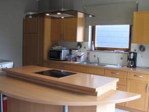 Contenance : +/- 9,00 ares RC : +/-630,00euroRez-de-chaussée +/-74 m² : Salle à Manger - Salon - Cuisine équipée - SD