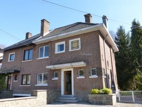 Maison à vendre à 6001 Marcinelle