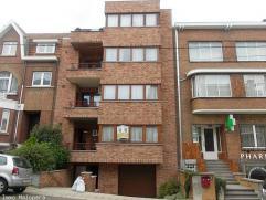 Appartement construction 2005 . Comprenant halle d'entrée,cuisine équipée,salon,salle à manger , buanderie, deux chambres